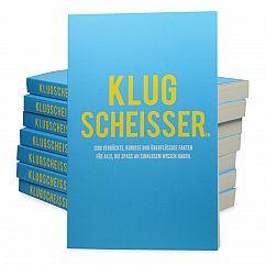 Klugscheisser - Das Buch