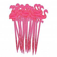 Pinke Partypiekser Flamingo von Rice Denmark.